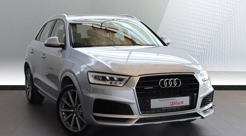 Audi lansează în România Q5 TFSI e quattro, de la 47.800 Euro