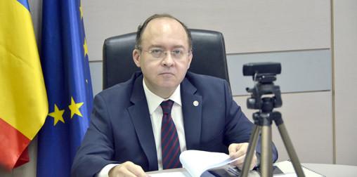 Sprijinul României pentru Italia şi Republica Moldova – subliniat de ministrul Aurescu la summitul Iniţiativei Central Europene