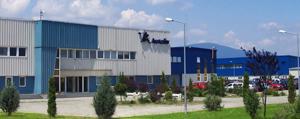 Autoliv construieşte o fabrică la Reşiţa şi angajează 1.000 de oameni