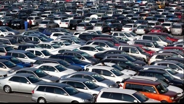 """Deși piaţa auto europeană a """"explodat"""" în aprilie, România a avut una dintre cele mai modeste creşteri"""
