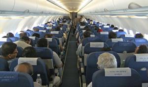 """Cum vom călători în lunile ce urmează și ce va însemna """"distanţarea socială"""" în avion"""