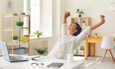 Revenirea fizică a angajaților la muncă va duce închirierile de birouri la un nivel apropiat de anul 2019
