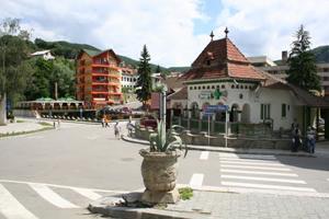 Stațiunea Băile Olăneşti poate redeveni în prim-planul turismului românesc