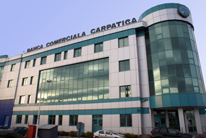 Nextebank a devenit acționar majoritar al Băncii Comerciale Carpatica
