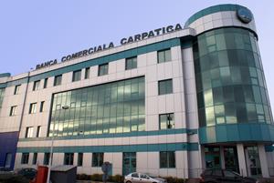 Banca Comercială Carpatica majorează avansul la creditele imobiliare