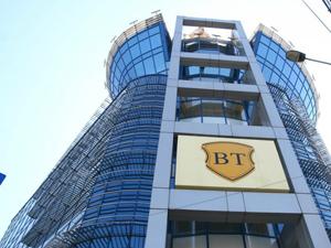 Banca Transilvania a devenit cea mai mare bancă din Europa de Sud-Est, conform TOP 100 SEE Banks