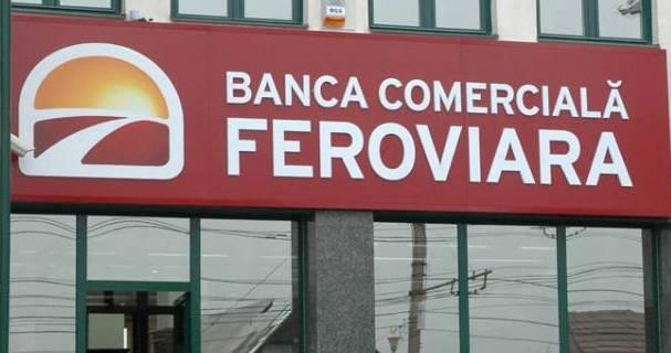 Banca Comercială Feroviara lansează aplicația de vizualizare a conturilor pe mobil și chat-ul online