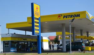 OMV Petrom estimează pentru 2017 investiții de circa un miliard de euro