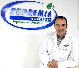 """Levente Hugo Bara, Directorul General Supremia Grup, a fost declarat """"Antreprenorul anului 2015 în România"""""""