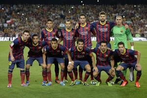 Fotbal – afacere: încasări record de peste 700 milioane de euro în sezonul 2016-2017 pentru FC Barcelona