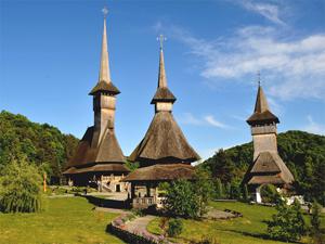 De frica amenințărilor teroriste, românii redescoperă turismul în Transilvania, Bucovina și Delta Dunării