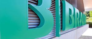 Grupul B Braun investeşte 120 milioane de euro într-o fabrică de soluţii perfuzabile în judeţul Timiş