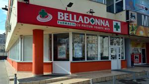 Lanțul de farmacii Belladonna vizează extinderea în afara Capitalei