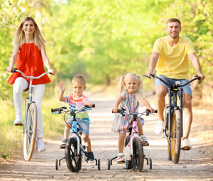 Vânzările de biciclete în România au atins 60 de milioane de euro, în 2017