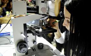 Bio-imprimanta care poate imprima țesut uman va fi premiată de CCIA Timiș cu Trofeul de Excelență în Topul Firmelor