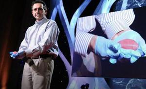 Prima bioimprimantă 3D capabilă să realizeze ţesut osos, muşchi şi cartilagii