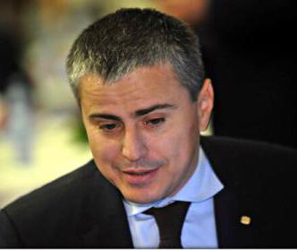 """Gabriel Biriș: """"În prima fază, reducerea TVA nu se va vedea integral la raft"""""""