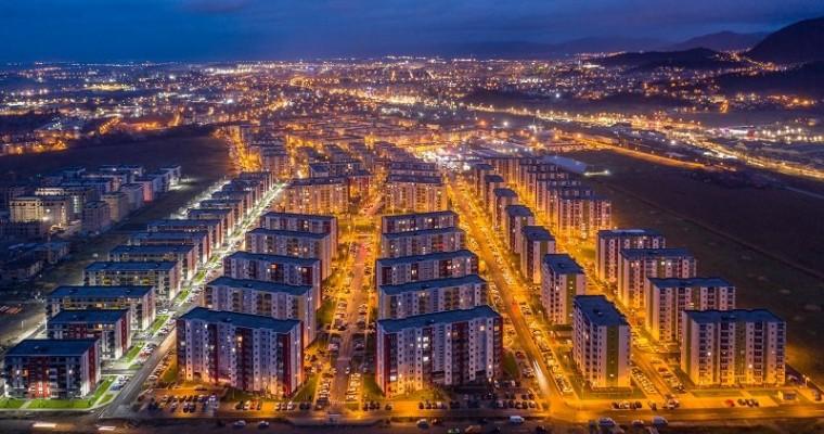Prețurile apartamentelor continuă să crească. Media se apropie de 1.400 euro / mp