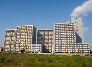 Preţurile locuințelor din România au crescut cu peste 9%, în ultimul an