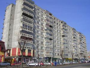 Prețul cerut la apartamentele vechi din București a urcat cu 4,9% din 2013