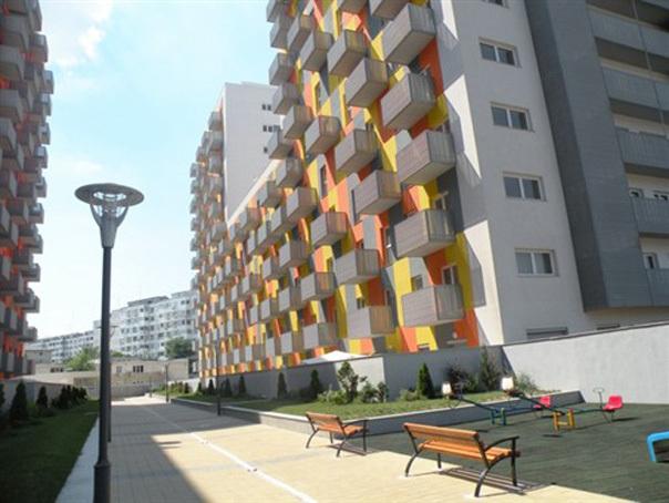 Interesul pentru apartamente noi s-a triplat în marile orașe