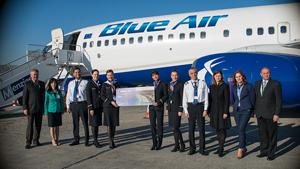 O nouă destinaţie operată, în premieră, de pe Aeroportul Cluj-Napoca