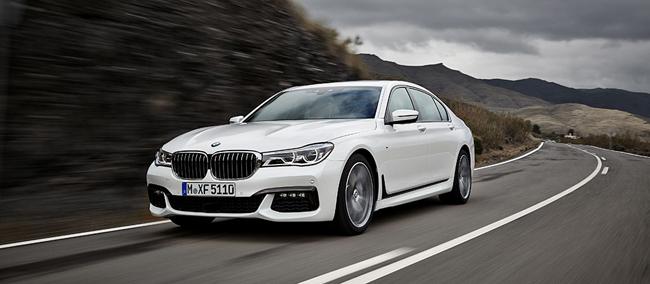Preţurile noului BMW Seria 7 pornesc în România de la 73.150 de euro fără TVA
