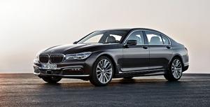 Noul BMW Seria 7 este pregătit pentru lansarea în România