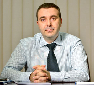 Bogdan Grecu a fost numit director general al ArcelorMittal Galaţi