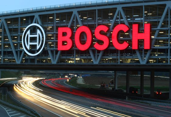 Bosch mizează în acest an pe o creştere de 12-15% a afacerilor în România