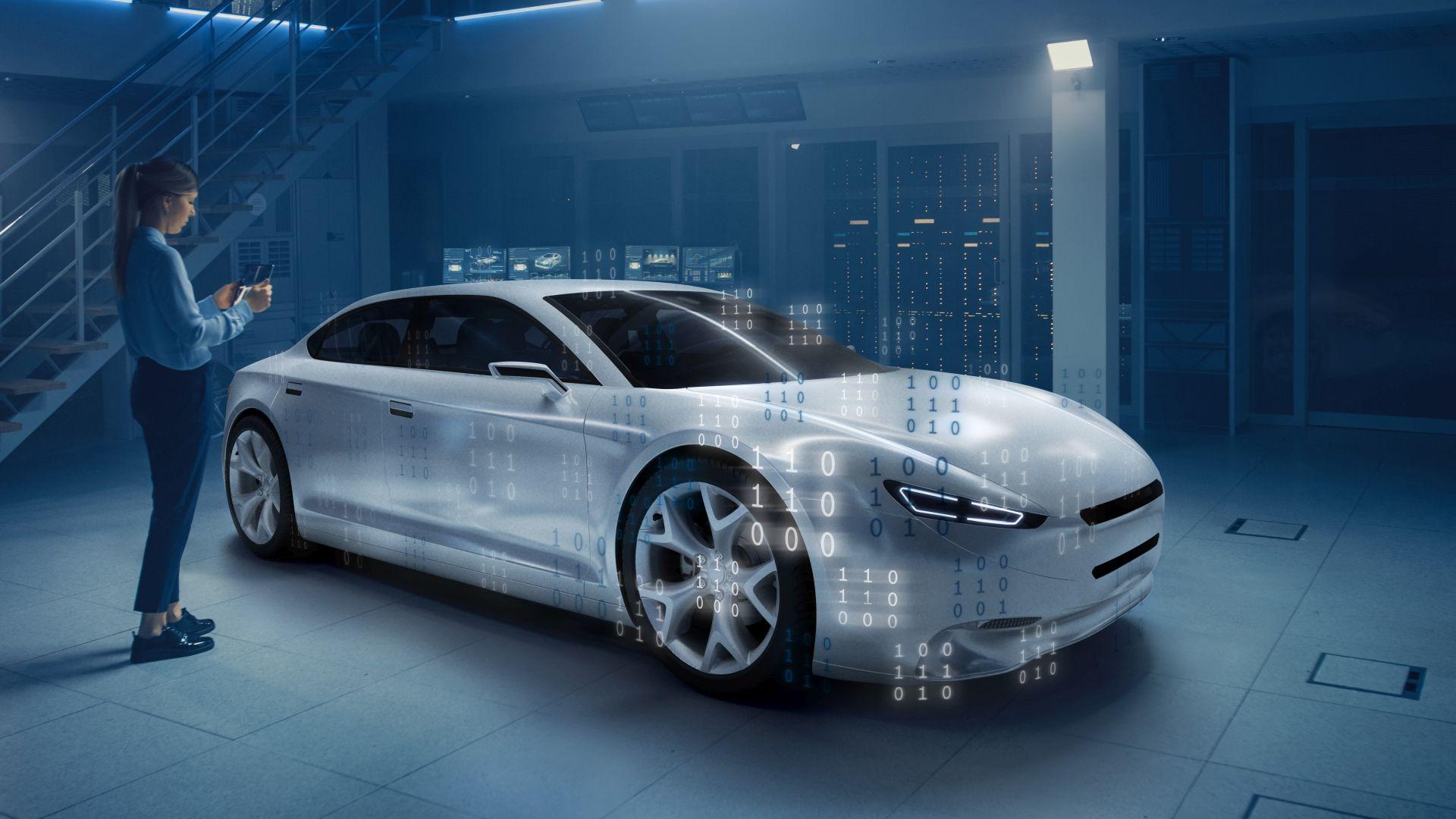 Bosch colaborează cu Microsoft pentru a dezvolta o platformă software pentru vehicule, care să asigure integrarea perfectă între mașini și cloud