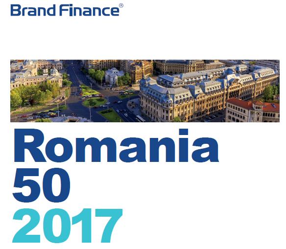 Dacia, eMag, Dedeman – topul celor mai valoroase branduri româneşti