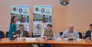 Clubul spaniol Celta Vigo investește într-o școală de fotbal la Brașov