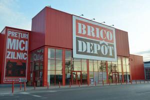 Brico Depot România încetează colaborarea cu Schweighofer