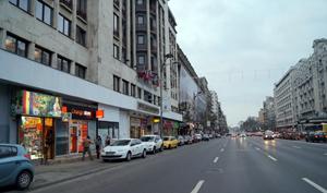 Peste 350 de spații comerciale sunt disponibile spre vânzare în București