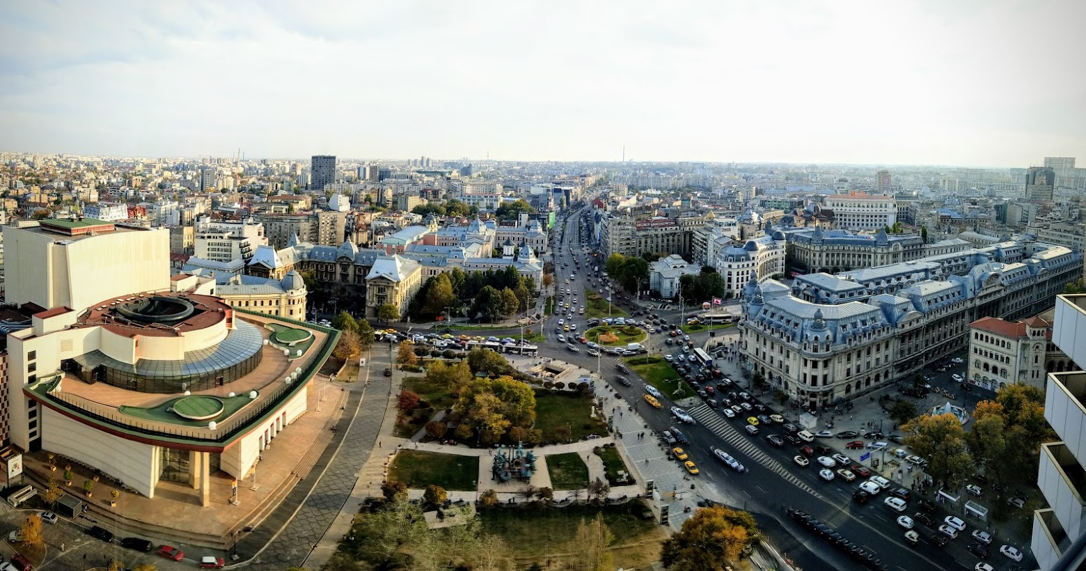 UE vrea să introducă standarde minime obligatorii cu privire la performanţa energetică a clădirilor