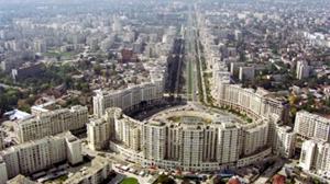 Bucureștiul devine o destinație turistică apreciată pentru city break-uri