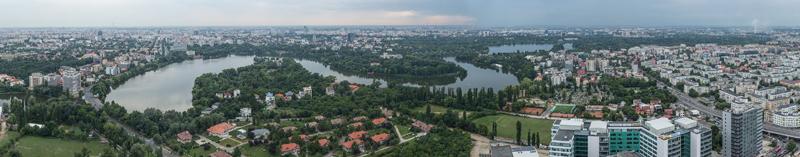 Tranzacţiile cu terenuri în Bucureşti au ajuns la cel mai mare volum din ultimii 10 ani