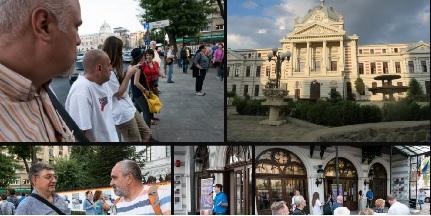Platforma www.bucurestiulmeudrag.ro, lansată la Muzeul Municipiului