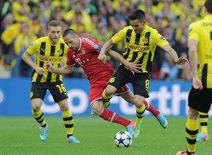 Cluburile germane de fotbal anunţă venituri record