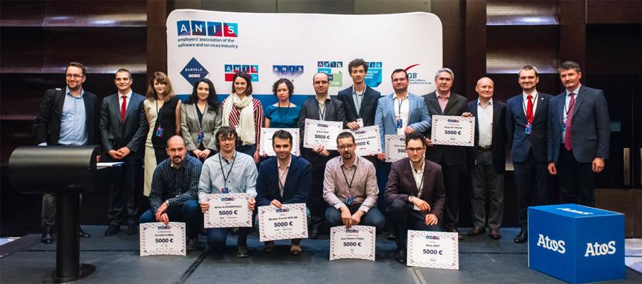 Au fost stabiliți câștigătorii primei ediții a Burselor ANIS