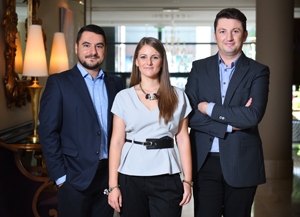 Cum a devenit BusinessMark o companie importantă pe piaţa organizării de evenimente business