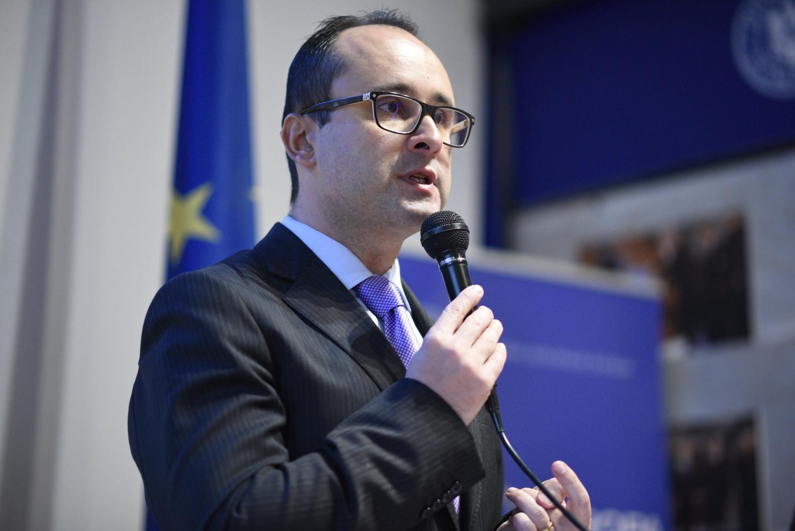Cristian Bușoi: Programul de Sănătate al Uniunii Europene va primi 5,1 miliarde de euro