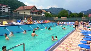 ANT dezvoltă un concept de management la nivel naţional pentru nişa turismului de sănătate