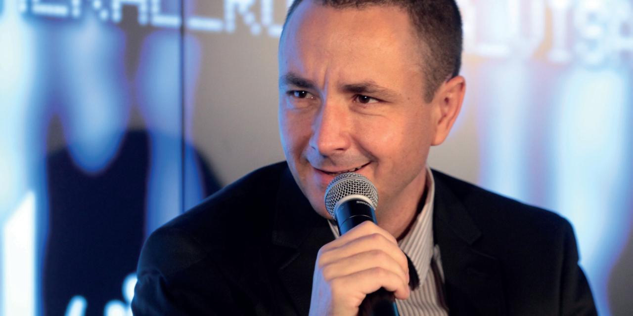 Călin Fusu va fi noul Director General al companiei Vivre Deco SA