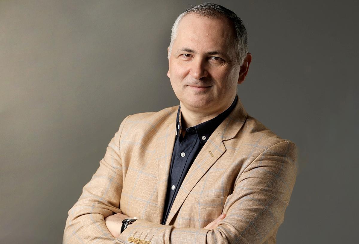 Călin Ile a fost numit director general al noului Hotel ibis Timișoara