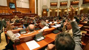 Deputaţii au respins înfiinţarea unei comisii parlamentare de anchetă în privinţa poliţelor RCA
