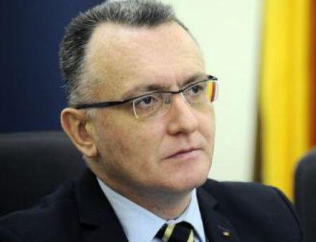 Sorin Cîmpeanu a fost reales rector al USAMV Bucureşti