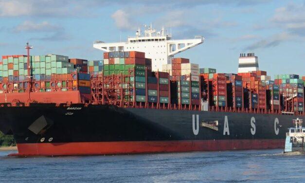 Criza containerelor este atât de gravă încât Coca-Cola a ajuns să folosească nave cargo