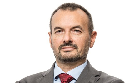 Carlo Pignoloni este noul Country Manager al Enel România